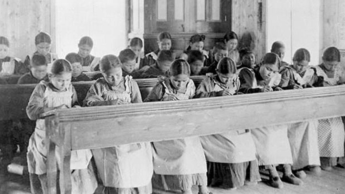 Silent Thunder: The Search for Truth and Reconciliation