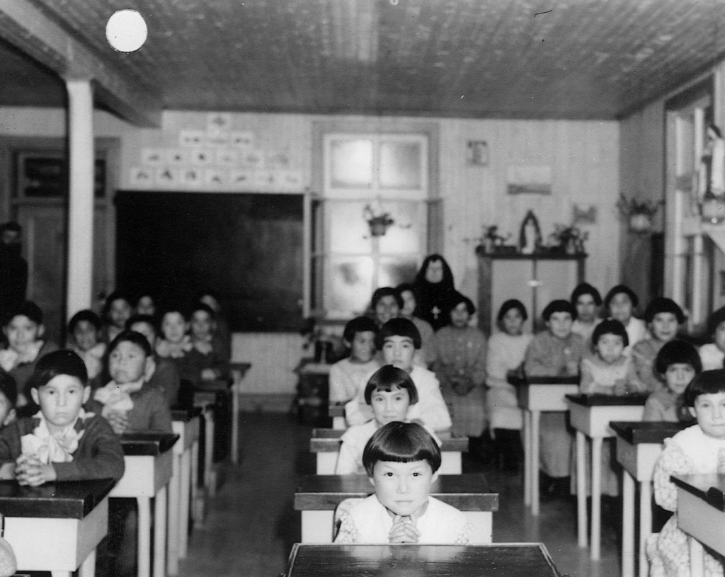 Ottawa used technicality to disqualify 1,000 residential-school claims