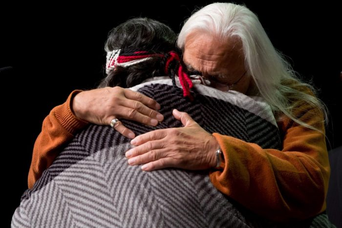 There was nothing 'good' about residential schools: Anglican Church of Canada