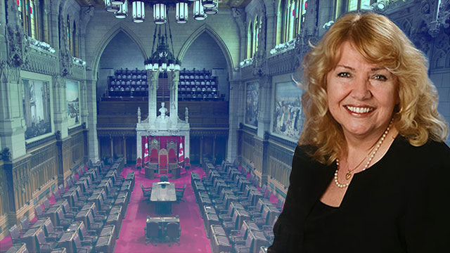 Senator Beyak agrees to meet residential school survivors … in the summer