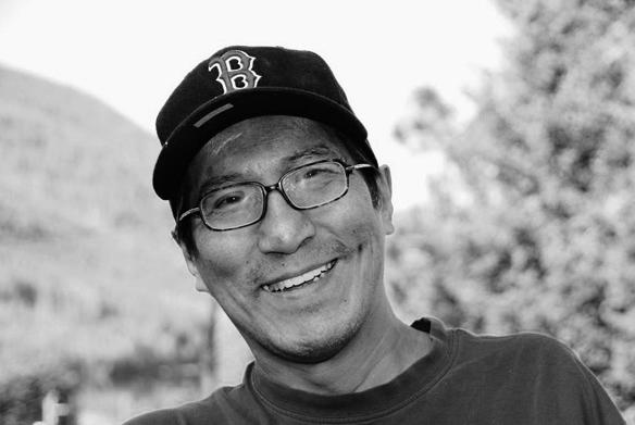 Award-winning Ojibwa author Richard Wagamese dead at 61