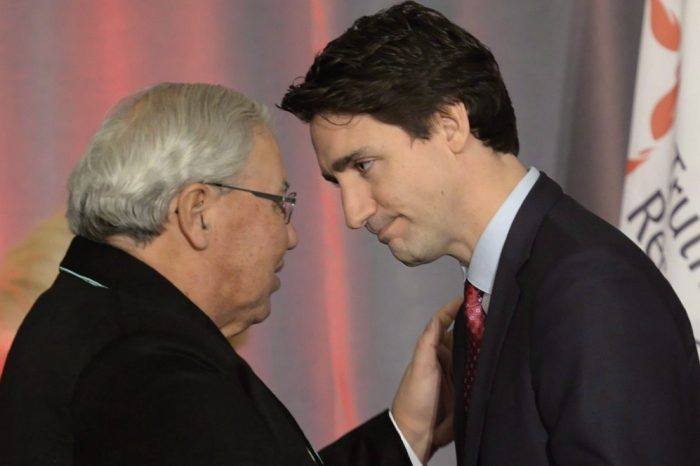 Head of inquiry into residential schools says Ottawa lags on commitments