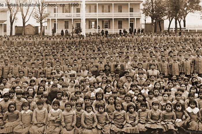Taking A Stand Against Bigotry: Eradicating Native American Boarding Schools in Wisconsin