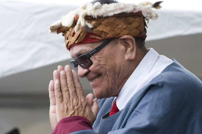 Douglas Todd: Residential school story becoming over-simplified, says chief