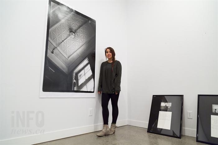 Kamloops artist captures the trauma of residential school on analog film
