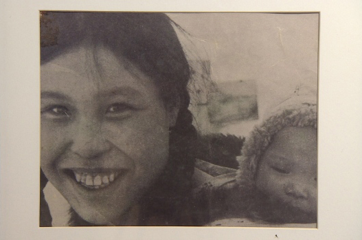 After 50-year search, Inuk mother finds daughter's grave 2,000 km from home