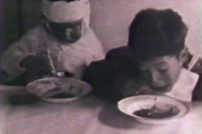 Hunger experienced in residential schools linked to present-day health problems